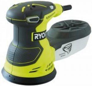 Ryobi Ros300Random Orbit Ponceuse 300W de la marque Ryobi image 0 produit