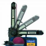 Scheppach 4903302901-900 PBD Ponceuse à bande de la marque Scheppach image 1 produit
