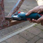 Silverline 247820 Lime électrique 13 mm 260 W de la marque Silverline image 1 produit