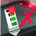 Skil 7366AC Ponceuse Vibrante (240W, 92 x 185 mm, Pressure Control, Sac à Poussière, 30 Feuilles abrasives, Coffret) de la marque SKIL image 3 produit